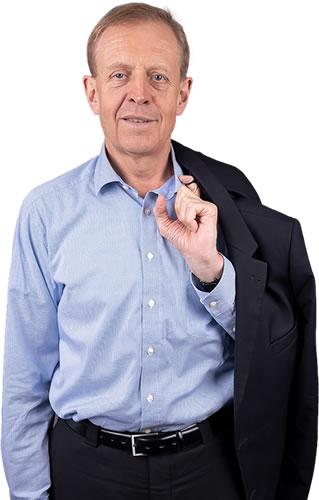 Jan Wiegels Bürgermeister
